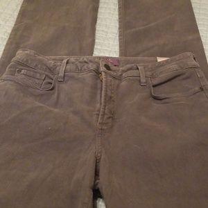 NYDJ Women's Straight Jeans